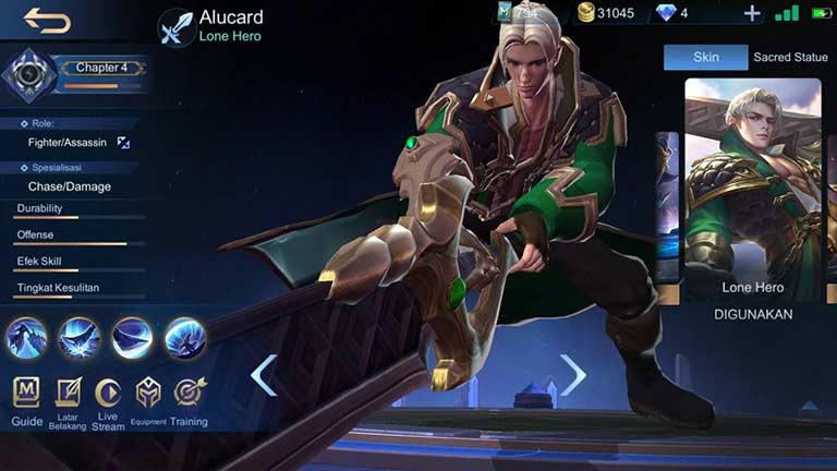 Alucard 1
