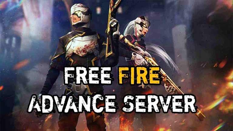 Apa Itu Advance Server FF