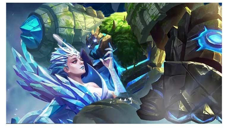 Aurora Dan Grock Pasangan Hero Mobile Legends