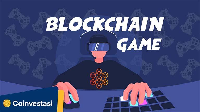 Blockhain Game
