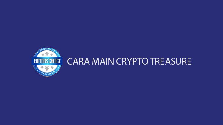 Cara Main Crypto Treasure