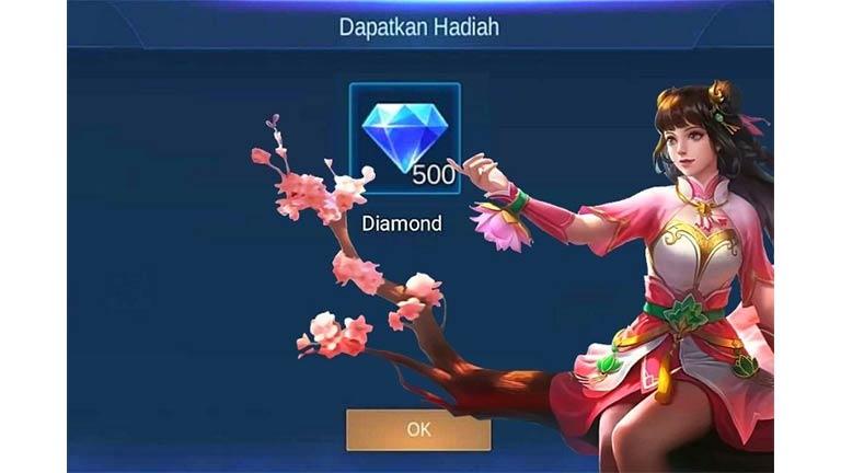 Download Aplikasi Berhadiah Diamond
