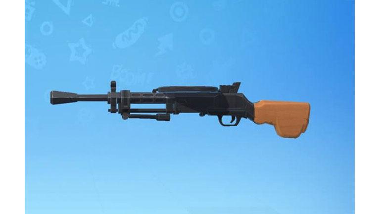 Dp 28 2 Senjata Tersakit Di Sausage Man