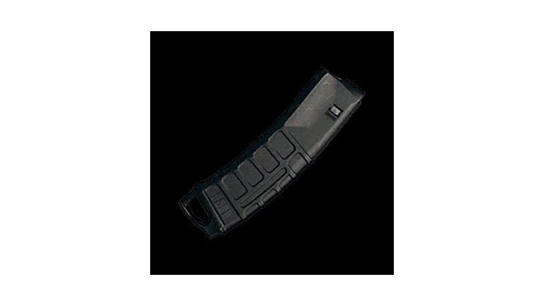 Extended Quickdraw Mag