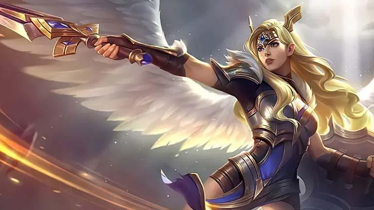 Freya Hero Terlemah Di Mobile Legends