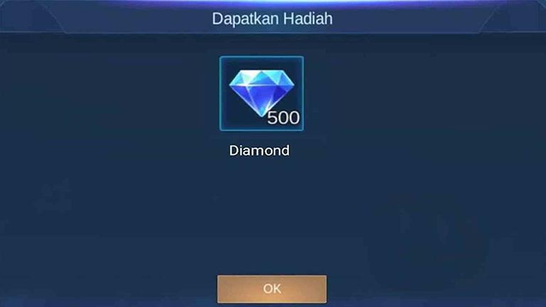 Ikut Kuis berhadiah Cara Mendapatkan Diamond Mobile Legends Gratis