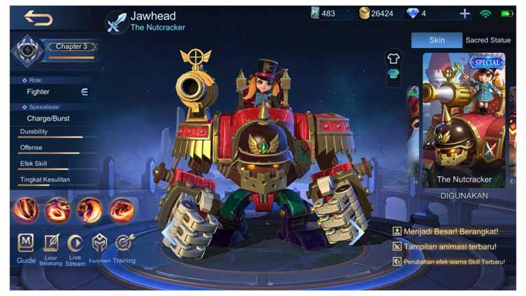 Jawhead 1