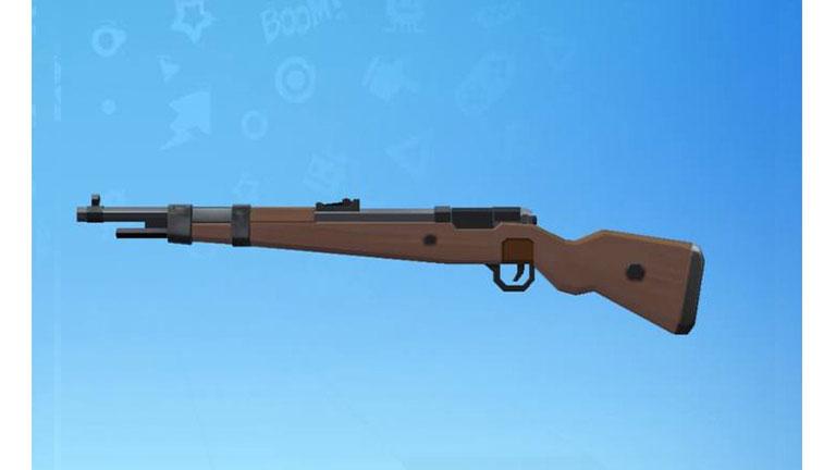 Kar98 1 Senjata Tersakit Di Sausage Man