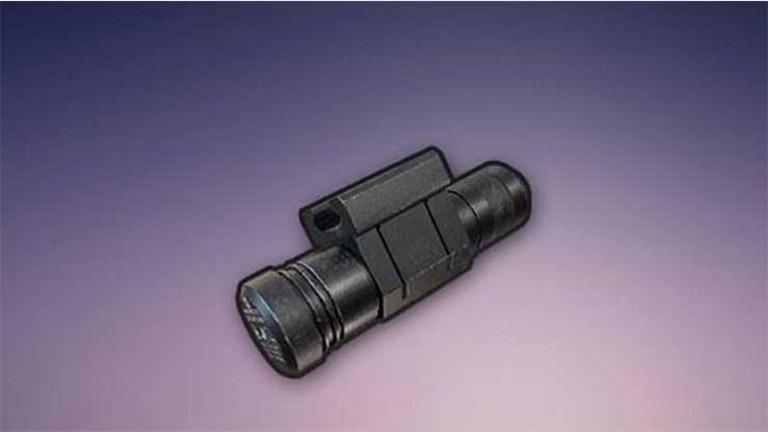 Laser Sight 1 Attachment SCAR-L PUBG Mobile