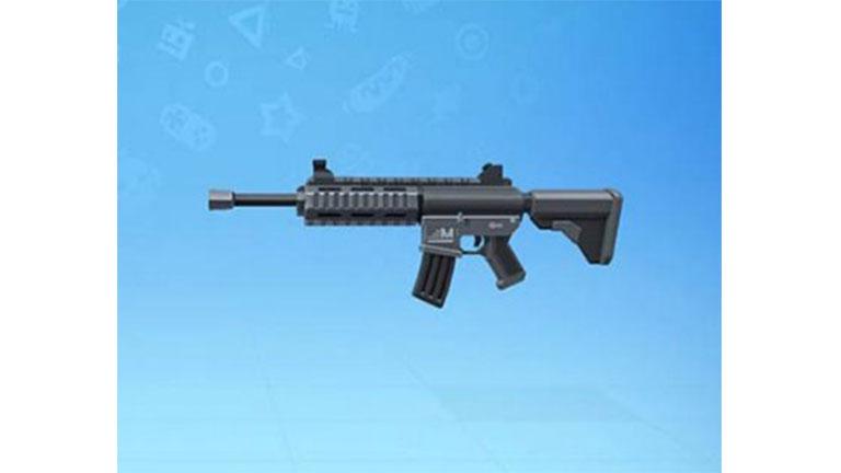 M416 2 Senjata Tersakit Di Sausage Man