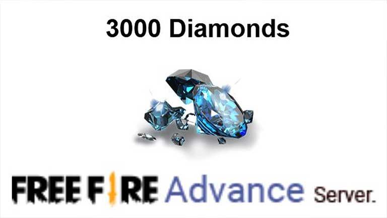 MEndapatkan Diamond Gratis