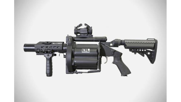 Mgl 140 Senjata Tersakit Di Free Fire