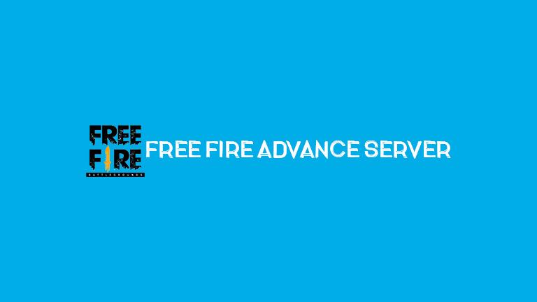 Master Freefire Free Fire Advance Server