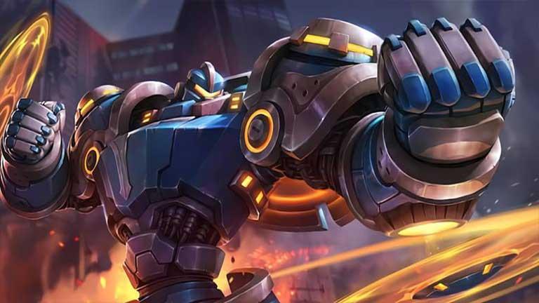 Menggunakan Hero Over Power Mobile Legends Cara Memperbaiki Win Rate Mobile Legends