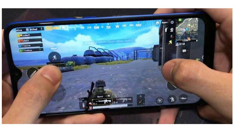 Menghilangkan Stress 1 Manfaat Main PUBG Mobile