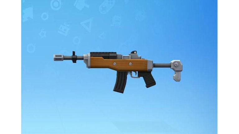 Mini14 Senjata Tersakit Di Sausage Man