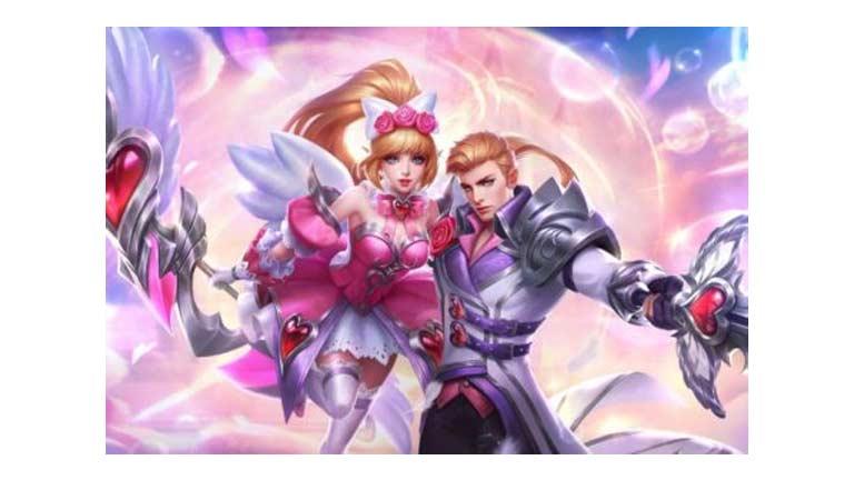 Miya Dan Alucard Pasangan Hero Mobile Legends