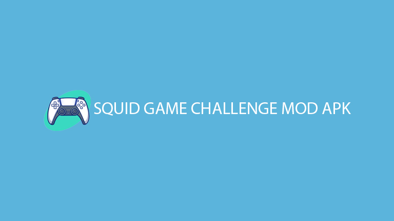 Squid Game Challenge Mod Apk