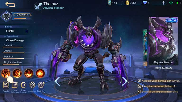 Thamuz
