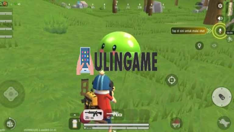 Tingkatkan Gameplay Individu Cara Cepat Push Rank Sausage Man