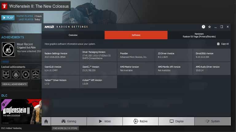 Amd Relive Cara Mengatasi Lag Saat Record Game PC