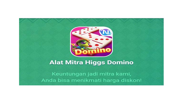Apa Itu Alat Mitra Higgs Domino