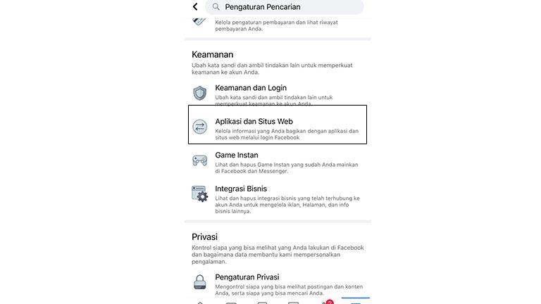 Aplikasi Situs Web Cara Unbind Akun PUBG