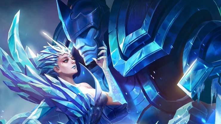 Aurora Fakta Hero Mobile Legends