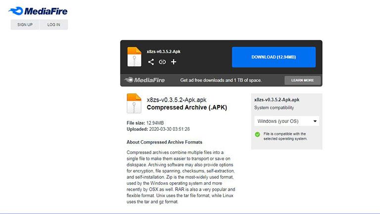 Cara Download X8 Speeder Apk Higs Domino Versi Terbaru