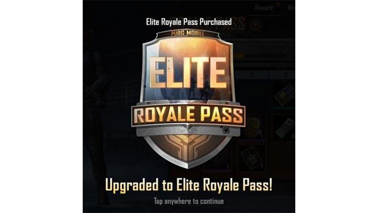 Elite Royal Pass