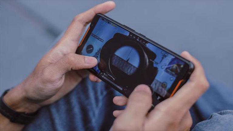 Komunikasi Dengan Baik Cara Push Rank Di Pubg Mobile