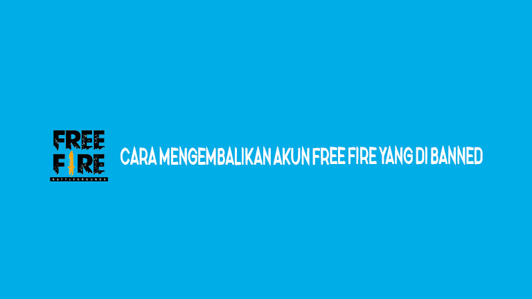 Master Freefire 1.jpg Cara Mengembalikan Akun Free Fire Yang Di Banned