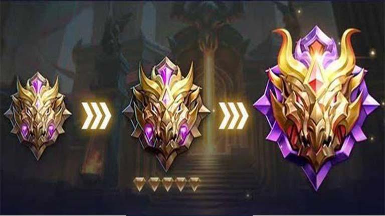 Mythical Glory Apa Itu Rank Mobile Legends