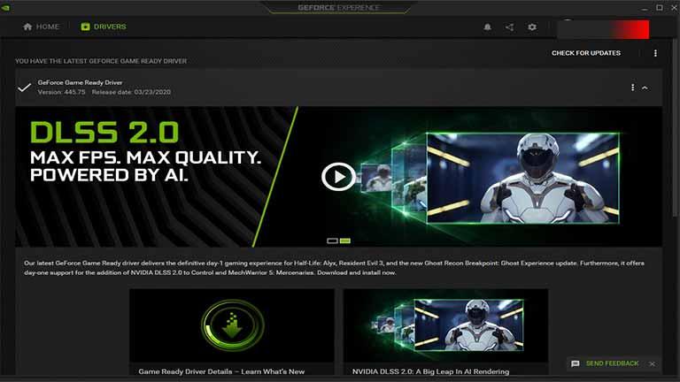 Nvidia Geforce Experience Cara Mengatasi Lag Saat Record Game PC