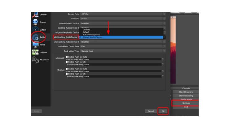Pengguna Baru 2 Cara Setting OBS Untuk Recording Game Agar Tidak Lag