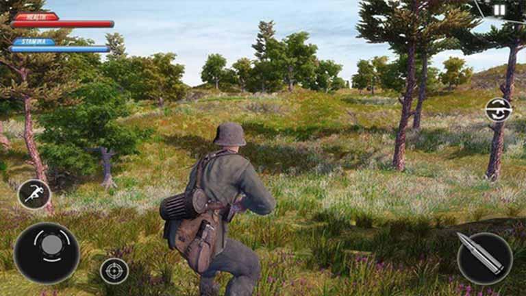 Us Army Commando Cara Main Game Free Fire Tanpa Kuota